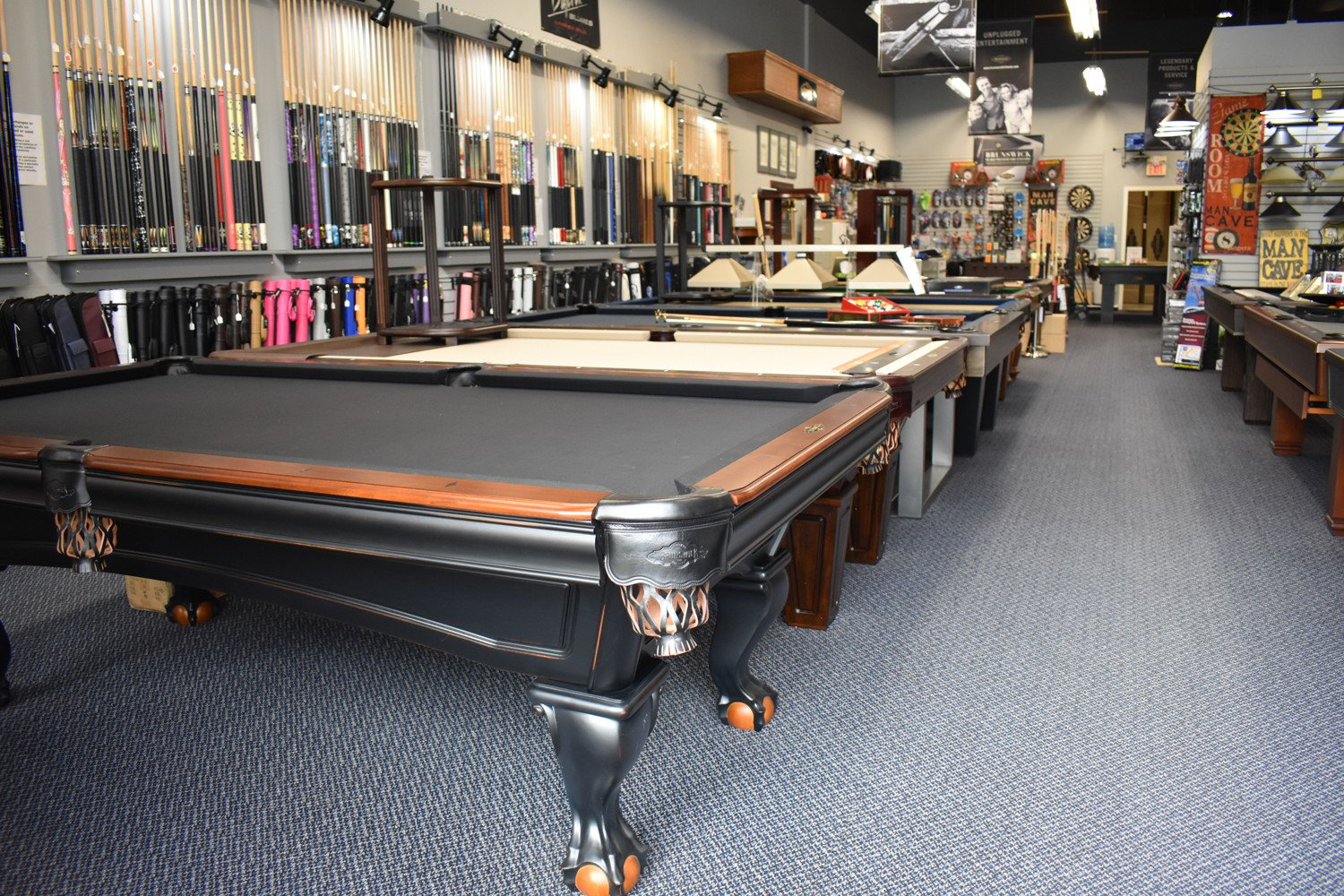 Surrey And Langley Pool Tables Located In Surrey Bc