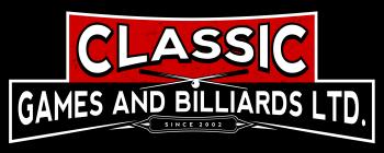 classic-games-billiards Logo