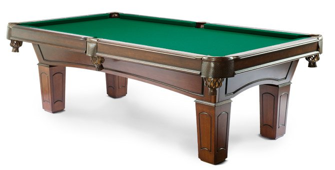 Pool Tables Priced - Regent pool table